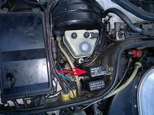 Fuel Pump Or Relay