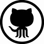 Github Icon Clipground Transparent