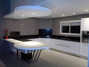 cuisines portugaises With photo de meuble de cuisine 4 cuisines sur mesure et premier prix