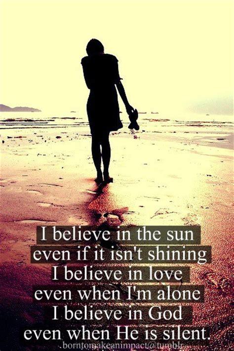 I Believe In Me Quotes Quotesgram