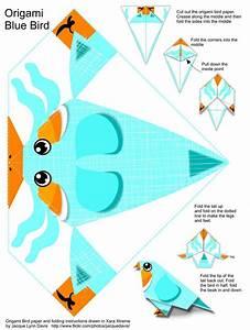 59 Best Images About Bricolages Oiseaux On Pinterest