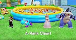 Super Mario Party Hacked To Add New Characters NintendoSoup
