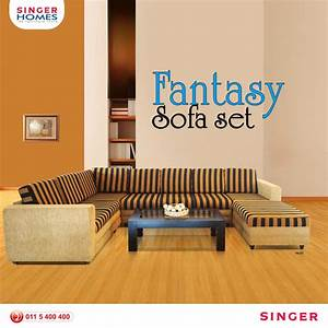Add that touch of luxury to your living room with the ...