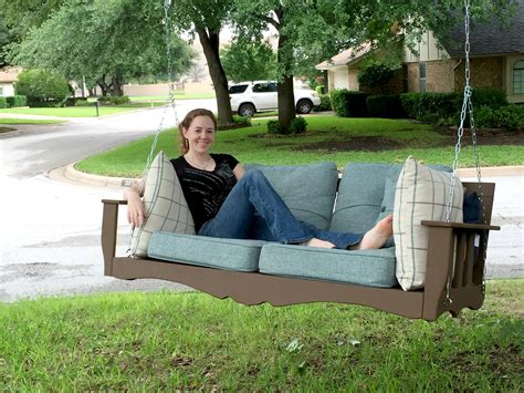 hanging porch swing diy hanging bed porch swing wilker do s