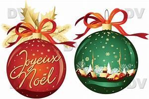 Boule De Neige Noel : decoration de boule de noel ~ Zukunftsfamilie.com Idées de Décoration