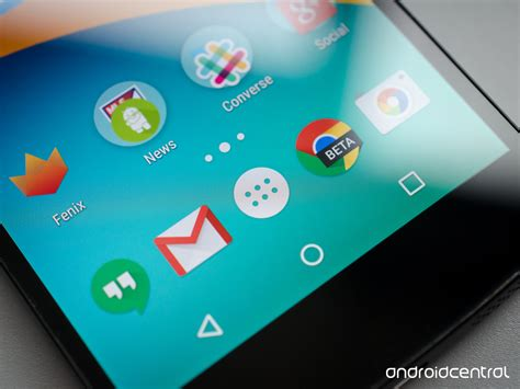 launcher android the best android launchers android central