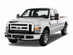2010 Ford Super Duty F-250 Review  Ratings  Specs  Prices  And Photos