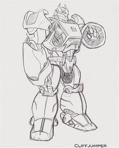 Transformers Prime Concept Lopez Jose Season Tfw2005