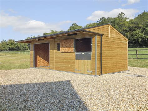 Horse Stables For Sale
