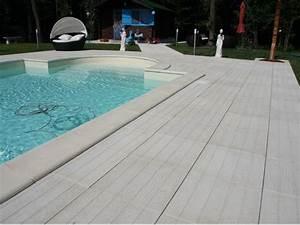 carrelage terrasse piscine With carrelage terrasse piscine exterieure