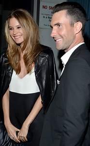 Adam Levine Marries Behati Prinsloo, All The Details Of ...