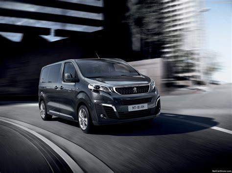 Image Gallery 2017 Peugeot Traveller