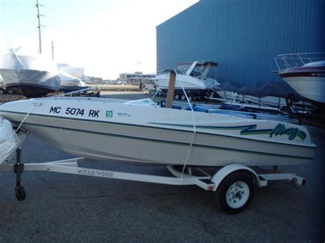 Four Winns Jet Boat For Sale by Four Winns Fling Jet Boat Boats For Sale