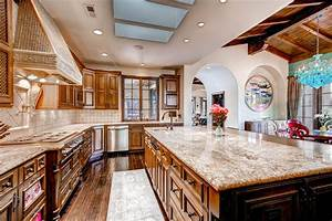 Spanish Mediterranean Masterpiece Cherry Hills Village