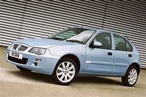 Rover Rover 25
