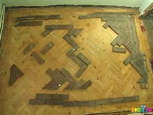 picture sx17114 parquet flooring puzzle 20101216 18 With parquet puzzle