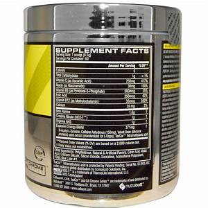 Cellucor  C4  Pre-workout  Explosive Energy  Icy Blue Razz  13 75 Oz  390 G