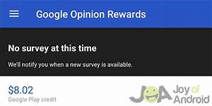 How to Get the Most Out of Google Opinion Rewards