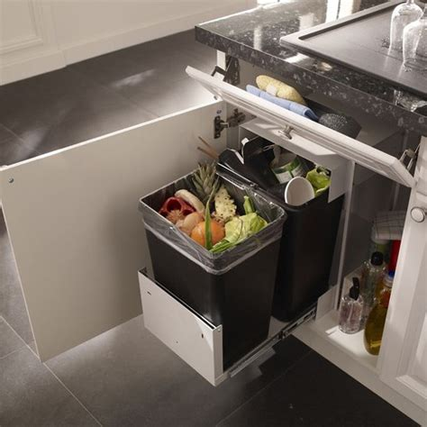 ikea cuisine poubelle poubelle pour meuble de cuisine ikea cuisine idées de