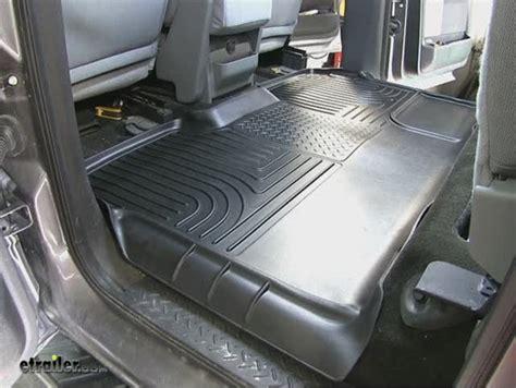 husky liners floor mats f150 husky liners weatherbeater custom auto floor liner 2nd