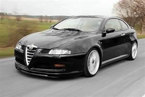 Boutique Alfa Romeo : alfa romeo gt frontspoiler alfa romeo shop tuning styling fanartikel und modellautos ~ Maxctalentgroup.com Avis de Voitures
