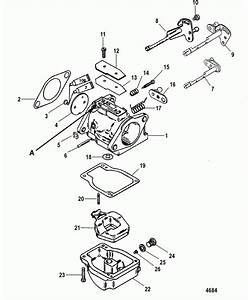 90 Hp Mercury Outboard Parts Manual