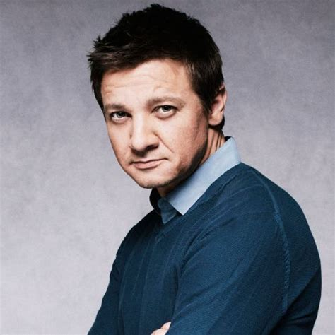 Jeremy Renner Speaking Fee Booking Agent Contact