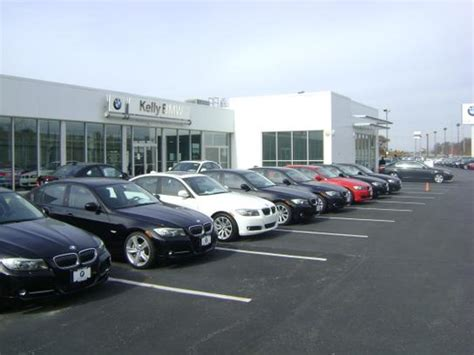 Kelly Bmw  Columbus, Oh 43230 Car Dealership, And Auto