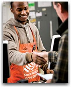 The Home Depot Jobs | Culture | Home Depot Core Values ...