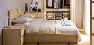 Chambre 9m2 Ikea : decoration chambre 12m2 visuel 5 ~ Melissatoandfro.com Idées de Décoration