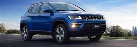 5 Kinds Of Jeep Compass Suvs For 5 Types Of People
