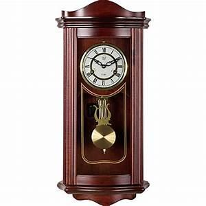 Wanduhren Mit Pendel Antik : pendeluhr prometheus antik mahagoni wanduhren shop24 ~ Watch28wear.com Haus und Dekorationen