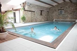 gite avec piscine interieure privee reservee aux vacanciers With gite en bourgogne avec piscine couverte