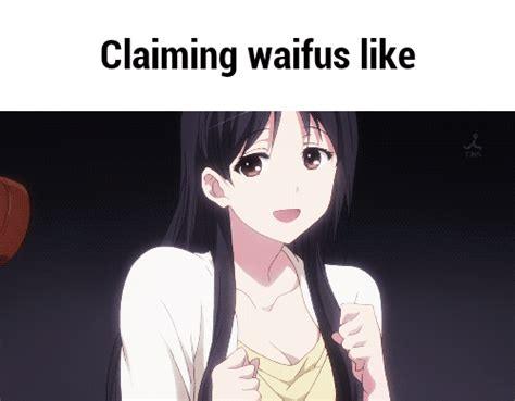 Waifu Memes - waifu approved waifu know your meme
