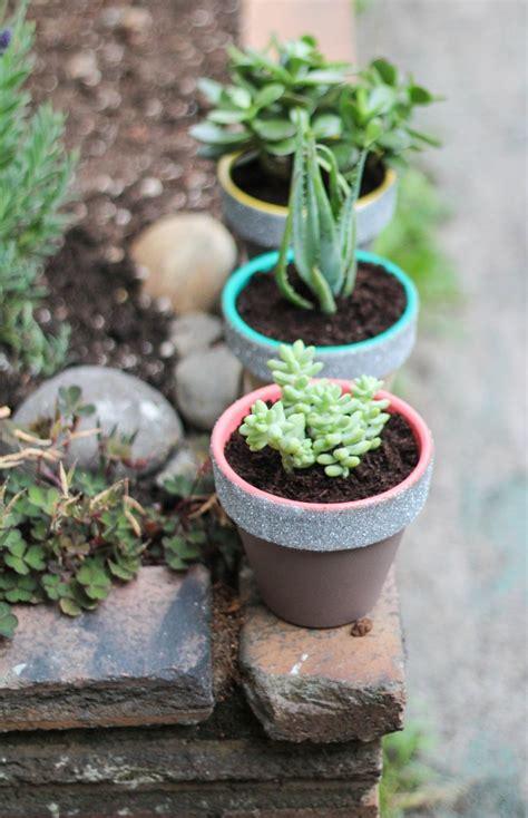 diy flower pots 25 diy painted flower pot ideas you ll love