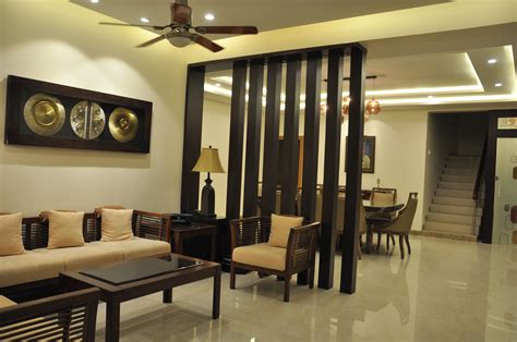 Design For Living Room Hyderabad by Villa Interior Designs And Decorations In Hyderabad
