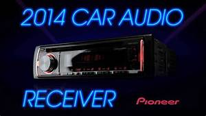 2014 Pioneer Car Audio Receiver Introduction Video