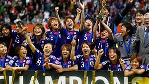 2015 FIFA Women's World Cup Quarterfinals: Japan vs Aus