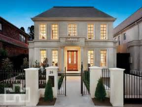 Surprisingly Georgian Colonial House Style by House Facade Ideas Exterior House Design And Colours