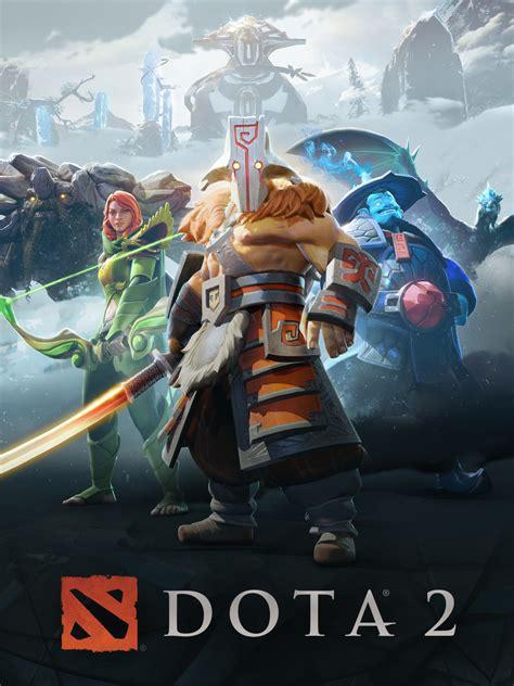 Dota 2 - Full Version Games Download - PcGameFreeTop