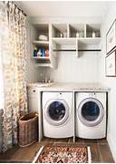 Kitchen Laundry Room Design by About Space Bathroom Laundry And Dryers On Pinterest