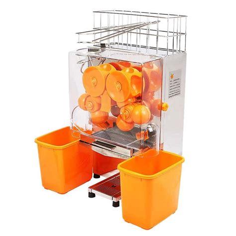 orange juicer machine commercial squeezer machines replacement parts amazon extractor fruit peeler juice automatic juicers oranges squeeze auto mins restaurant