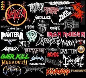 Australia's Heavy Metal Music Capital - YouTube