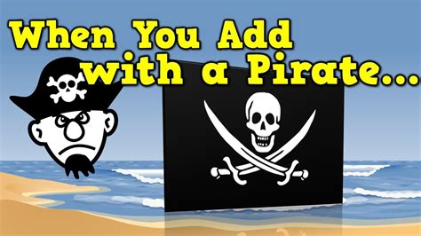 when you add with a pirate addition song for 541 | 5243d4f2a41f17beb95ff7f1e36d5a01