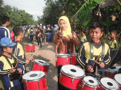 marching band mis hidayatussibyan madrasah ibtidaiyah