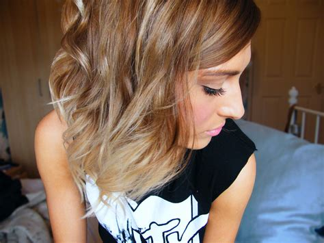 Balayage Vs Ombre Hair 20 Beautiful Styles