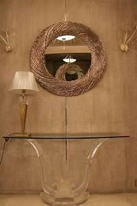 Flur Konsole : console miroir mobiler de luxe d coration magasin de ~ Pilothousefishingboats.com Haus und Dekorationen