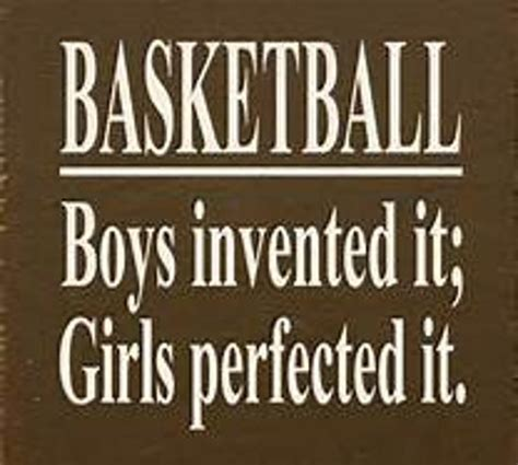 Image result for Basketball Sayings Girls