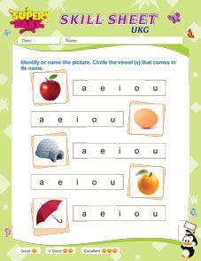 ukg worksheets  images worksheets small letters
