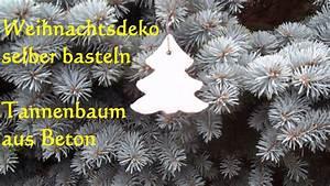Tannenbaum Selber Basteln : tannenbaum selber basteln aus beton weihnachtsdeko aus ~ A.2002-acura-tl-radio.info Haus und Dekorationen
